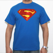 superman brillo